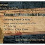 Secured Residential Inspections's picture